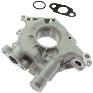 Engine Oil Pump-Stock Melling M356