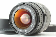 [Exc+5]  SIGMA Zoom 28-80mm F/3.5-5.6 MACRO Lens Aspherical For NIKON from Japan