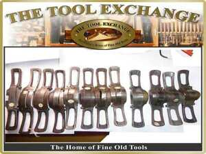 Leather Spokeshaves An Amazing set of leather shaves