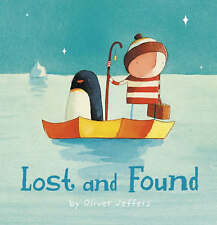 Lost and Found [Paperback] [Feb 26, 2015] Jeffers, Oliver