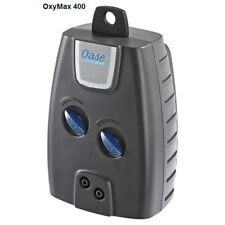 Pompe à air Aquarium OASE OXYMAX 400