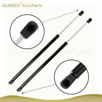 Qty(2)Fits 2007-2011 Dodge Nitro Rear Hatch Tailgate Lift Supports Gas Springs