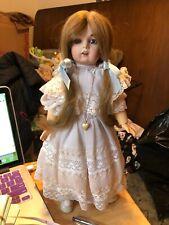 "14"" Bluette 164 German Reproduction Doll"