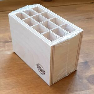 Koh-I-Noor Wooden Pencil Display Stand / Holder / Block