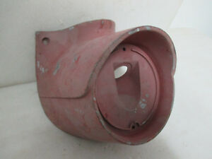 Mopar NOS 1956 Plymouth Plaza, Savoy, Left Hand Back Up Lamp Housing 1688712