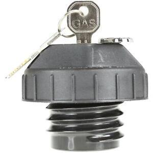 For GMC C2500  P3500  C1500  K1500  K2500  Chevrolet P30 Fuel Tank Cap Motorad
