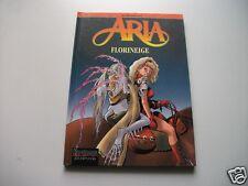 BD Aria - N°25 - Florineige - EO - Weyland
