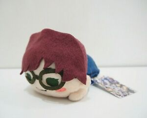 "B-Project Mikado Sekimura Nesoberi SEGA 7"" Plush TAG Stuffed Toy Doll Japan"