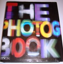 THE PHOTOGRAPHY BOOK PHAIDON PRESS 1997 FIRST EDITION DJ