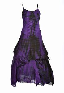 Jordash Dress Purple One Size