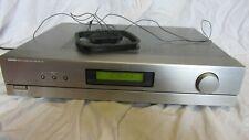 Denon DRA-210 Stereo Receiver