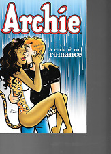 Archie Valerie A Rock and Roll Romance by Dan Parent & Rich Koslowski 2014, TPB