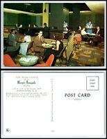 WASHINGTON DC Postcard - Manger Annapolis Hotel, Surf Room N33