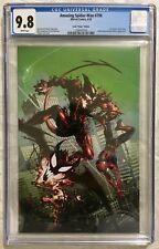 Amazing Spider-Man #796 CGC 9.8 Crain Virgin Variant, 1st Red Goblin, NM/MT