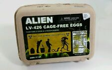 alien egg LV 426 CAGE FREE EGGS AND FACEHUGGERS new in box