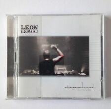 LEON BOLIER STREAMLINED 2009 BUENOS AIRIES MUSIC CD NEW