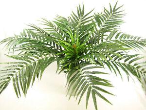 Large Artificial Silk Plant Phoenix Canariensis Palm Plant (100cm Diameter)