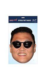 Psy Gangnam Style Célébrité Masque en carton-simple