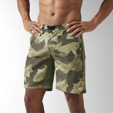 Abbigliamento e accessori Reebok in nylon per palestra, fitness, corsa e yoga