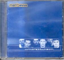 CD MAMBASSA UMOREBLUNEON  MESCAL 1997 SIGILLATO
