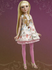 Beautiful Satin Sheen Prudence doll NRFB Ellowyne Wilde