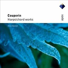 Couperin: Harpsichord Works, New Music