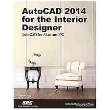 AutoCAD 2014 for the Interior Designer Textbook