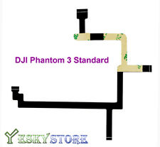 NEW Flex Ribbon Cable For DJI Phantom 3 Standard Vision Plus Gimbal Camera