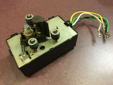 Dual 1257 Turntable Parts - Motor (SM 100)