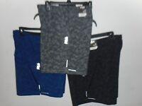 NWT FILA Sport  Mens Running Shorts