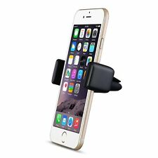 Universal Mobile Phone PDA 360 Vent Dash Mount Holder Cradle Stand Car Van SUV