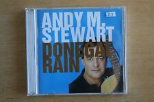Andy M. Stewart  – Donegal Rain     (Box C281)
