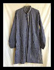 Indian Traditional Striped Cotton Kurta Men's Designer Casual Ethnic Wear Kurta