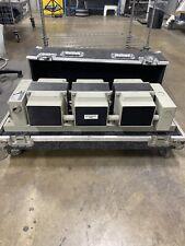 Topaz 91407 21 Line Noise Suppressing Ultra Isolator Transformer 120v Qty 3