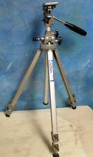 VELBON VS 3 Professional Film/Video Aluminum Camera Tripod J800