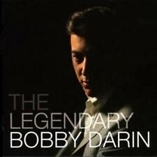 Bobby Darin : The Legendary Bobby Darin CD (2004) ***NEW***