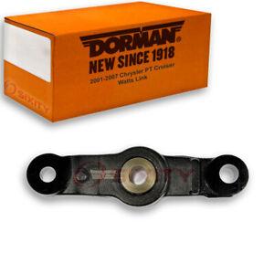 Dorman Rear Watts Link for 2001-2007 Chrysler PT Cruiser Suspension Springs  fd