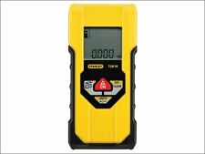 Stanley Intelli Tools - TLM 99 Laser Measure 30m