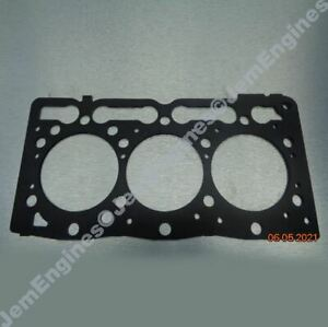 CG11 - CYLINDER HEAD GASKET TO SUIT KUBOTA D1105 AND D1105T  ENGINES 1623103310