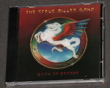 STEVE MILLER BAND Book Of Dreams CD 1987 Capitol US-Import MINT