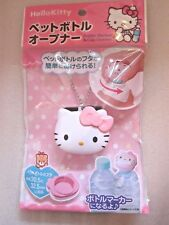 Sanrio Hello Kitty Bottle marker & Cap opener Kawaii cute Japan Free shipping
