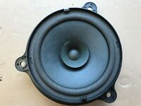 DOOR SPEAKER UNIT 28156EG10B SN#1312 FOR NISSAN LEAF 2015