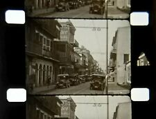 Amazing 16mm Home Movie ~ 1925 New Orleans, Louisiana