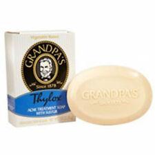 Thylox Acne Treatment Soap 3.25 oz Each