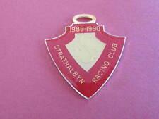 1989 90 Strathalbyn Racing Club Badge