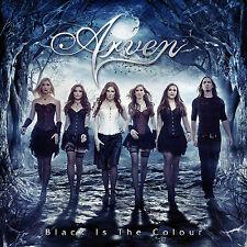 ARVEN - Black Is The Colour - CD - 200821