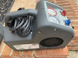 Robinair RG3 Portable Single Refrigerant Recovery Machine
