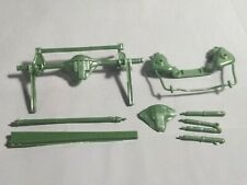🌟 Misc. Chassis Parts - 1992 Firebird 1:24 Scl 1000s Model Car Parts 4 Sale