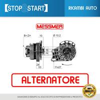 ALTERNATORE FIAT CINQUECENTO /SEICENTO 900CC - PANDA 750CC 900CC - 210023A