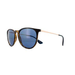 Ray-Ban Sunglasses Erika 4171 639080 Havana Dark Blue